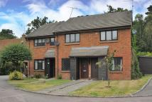 2 bed Terraced house for sale in Otter Close...