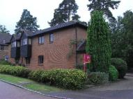 Flat in CROWTHORNE