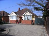 3 bed Bungalow in WOKINGHAM