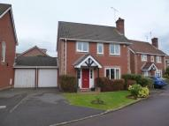house to rent in Winnersh