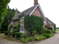 BARKHAM Cottage to rent
