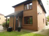 Maisonette to rent in CROWTHORNE