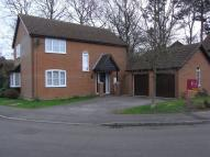 WOKINGHAM house to rent