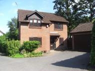 property to rent in FINCHAMPSTEAD