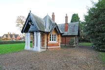 WINNERSH Cottage to rent