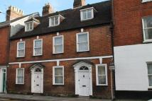 3 bed Terraced property in Exeter Street