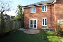 4 bed semi detached home for sale in Stonemasons Yard...