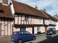 Terraced property to rent in WATER STREET, Lavenham...