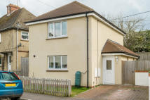 2 bedroom Detached house to rent in Judds Close, Witney...