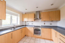 Flat in Frenchay Road, Oxford...