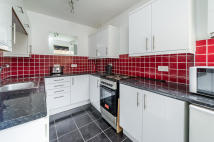 Flat to rent in Marston Ferry Court...