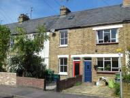 2 bedroom Terraced property to rent in Percy Street, Oxford...
