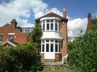 Detached home to rent in Southfield Road, Oxford...