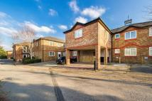 1 bed Flat to rent in West Way, Botley...