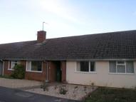2 bedroom Semi-Detached Bungalow to rent in Jordan Hill, Oxford...