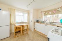 Kenilworth Court Flat to rent