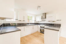 Detached house in Long Close, Botley...