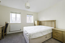 House Share in Lamarsh Road, Oxford...