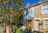 2 bedroom semi detached home to rent in Percy Street, Oxford...
