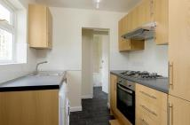 2 bed semi detached property in Sidney Street, Oxford...