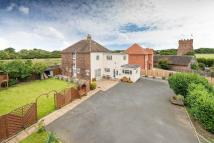 4 bedroom Detached property to rent in Hadley Park East, Hadley...