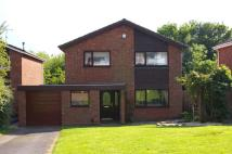 4 bed Detached house for sale in Laburnum Drive, Madeley