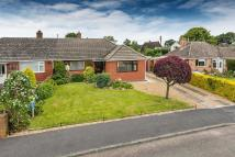 Semi-Detached Bungalow in The Glebelands...