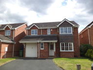 4 bedroom Detached home in Brockwood Copse...