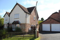4 bed Detached property in Bayswater Close...