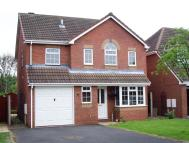 4 bedroom Detached property for sale in Kingsley Drive, Telford...