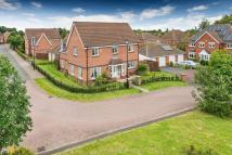 4 bedroom Detached house in Eider Drive, Apley