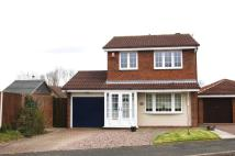 3 bedroom Detached home in Coniston Drive...