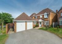 4 bedroom Detached home for sale in Warwick Way, Leegomery...