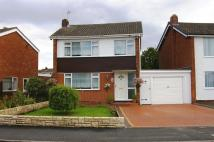 Link Detached House for sale in Stanmore Drive, Trench...