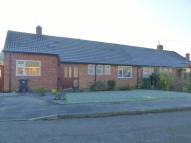 Semi-Detached Bungalow in Sutherland Drive, Muxton