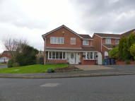 4 bedroom Detached house in Damson Drive, The Rock