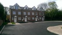 3 bed new development to rent in Stretton Court...