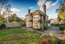 Detached house for sale in Holyhead Road...