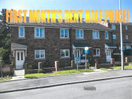 3 bedroom Terraced house to rent in Wenlock Court, Ketley...