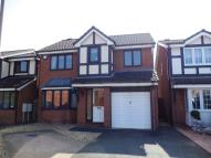 4 bed Detached home to rent in Almond Close, Muxton...