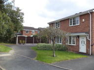 2 bed semi detached home to rent in Oleander Close