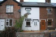 2 bedroom Terraced property in Stafford Street...
