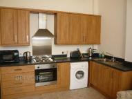 Flat to rent in Beckmill, Algernon Road...