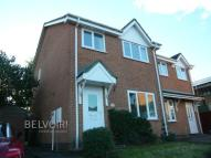 semi detached home to rent in Old Bridewell...