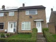 2 bedroom semi detached house to rent in Staveley Road...