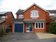 4 bedroom Detached property to rent in Dorian Rise...