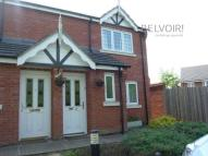 semi detached home to rent in Southwell Close...