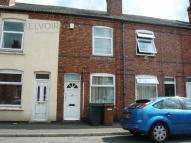3 bed Terraced house in Algernon Road...