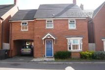 4 bed Detached home to rent in Laxton Close...