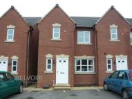 3 bed Town House to rent in Houghton Close...